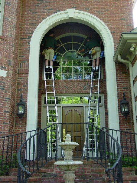 Alpine Window Cleaning Amp Pressure Washing Gallery Nashville