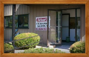 Ceramic Classes | Highland, NY | West's Ceramic Supply | 845-691-6060