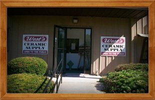 Ceramics | Highland, NY | West's Ceramic Supply | 845-691-6060