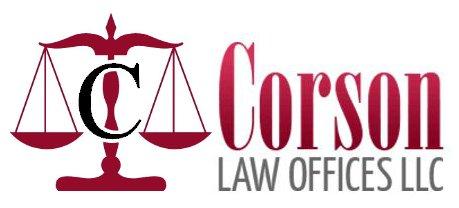 Corson Law Offices LLC - logo