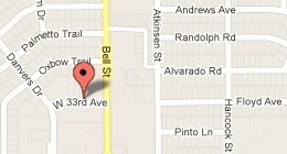 Carlson's Automotive 6014 West 33rd Avenue Amarillo, TX 79106
