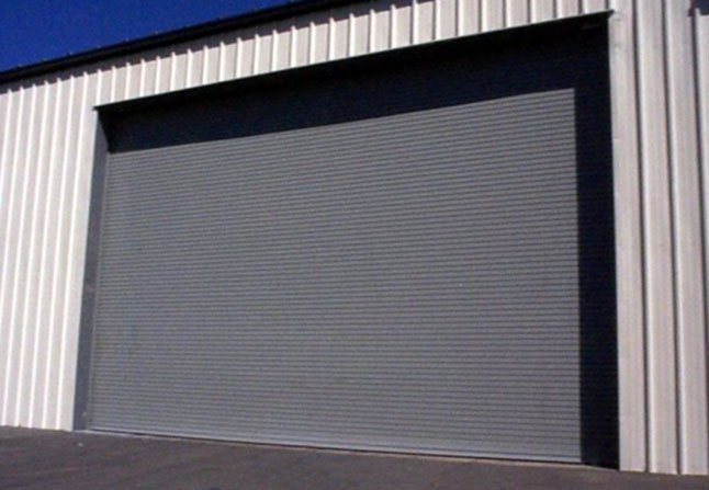Rolling Doors Grilles and Shutters & Industrial Door | Installations | Norfolk VA