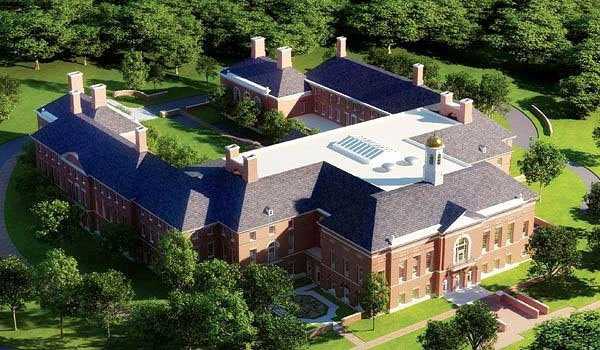 College of William & Mary Williamsburg, VA