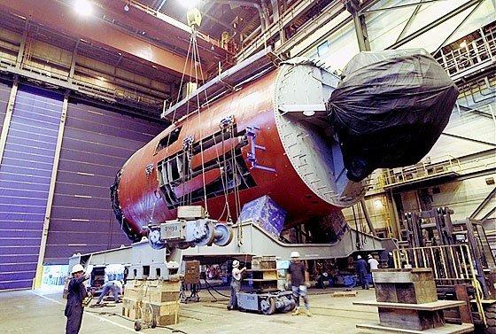 USS Texas/Newport News Shipbuilding