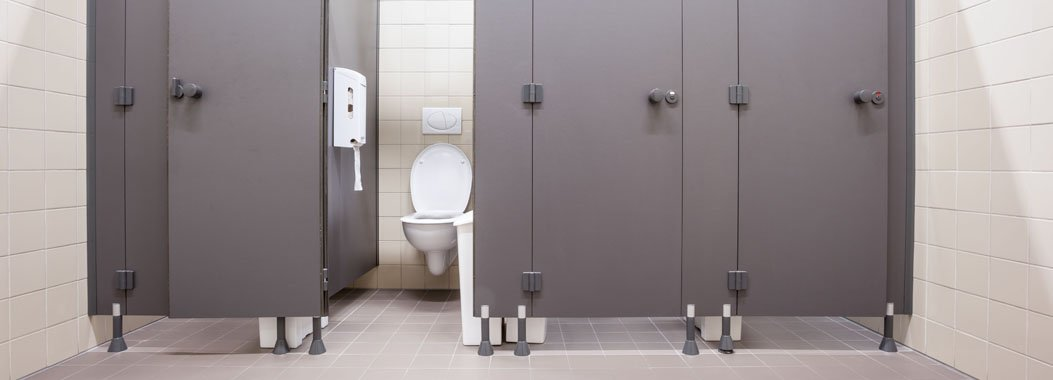 Industrial Doors Sectional Doors Norfolk VA - Install commercial bathroom stall doors