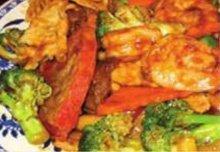 Chinese Food - Fernandina Beach,  FL   - Lucky Wok