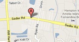 Lucky Wok - 2114 Sadler Road Fernandina Beach,  FL  32034-4451
