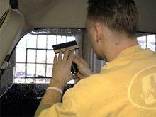 Auto Glass Coating - Hays, KS - Automotive Improvement Specialists