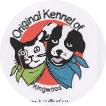 The Original Kennel of Kingwood logo