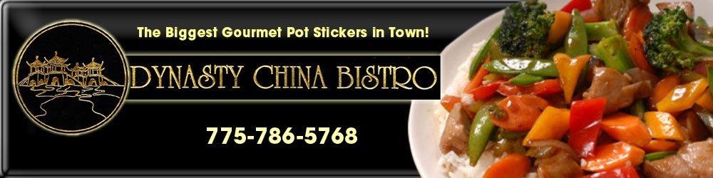 Chinese Restaurant - Reno, NV - Dynasty China Bistro