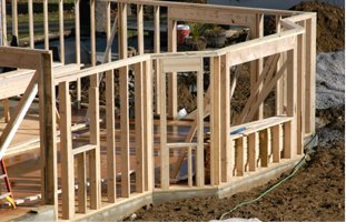 Framing Construction | Green Bay, WI | Bill Lund Construction | 920-217-5956