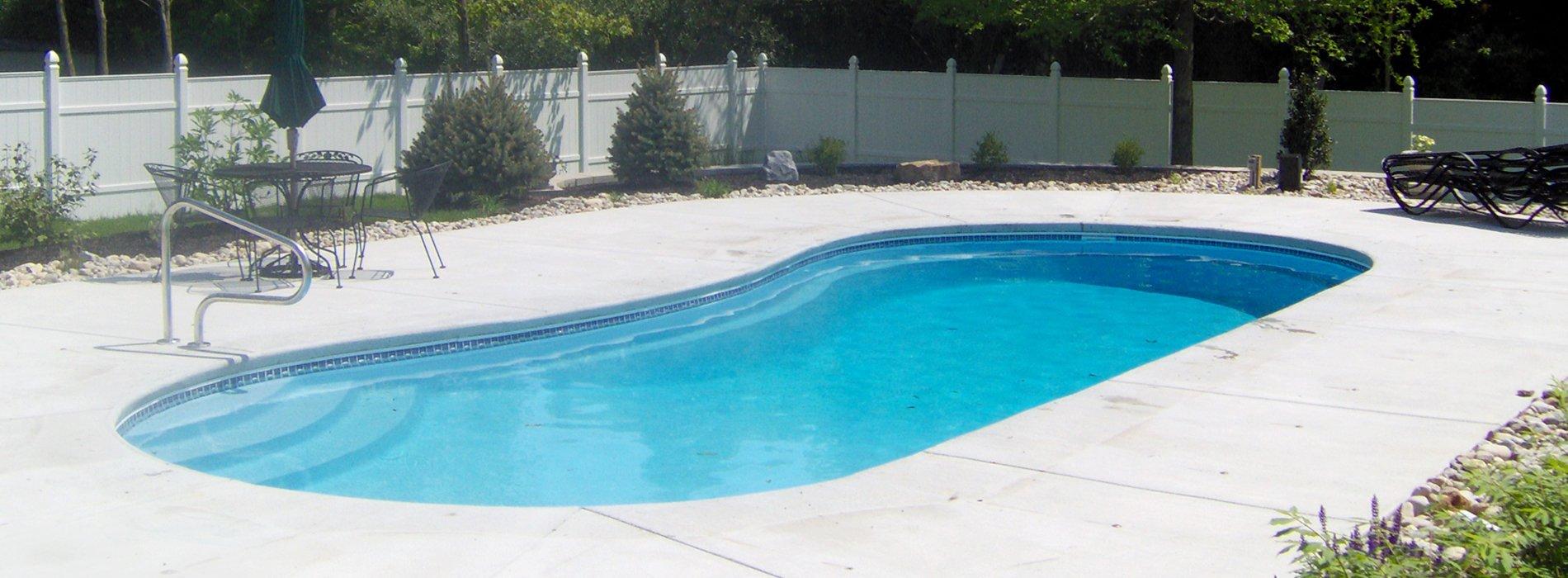 Fox Pools Of Cincinnati Inc Pool Installation Milford Oh