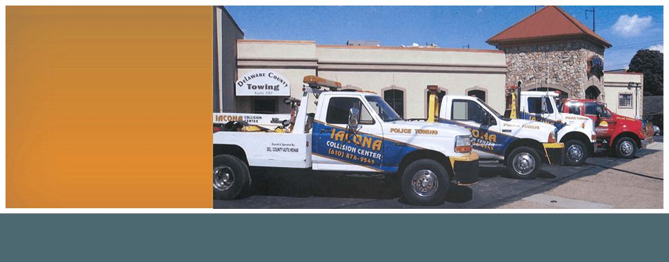 collision center | Chester, PA | Iacona Collision | 610-876-9545