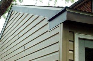 Siding - Baltimore, MD - Essex Home Improvement Co