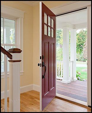 Doors | Irwindale, CA | Irwindale Windows Co | 626-814-3302