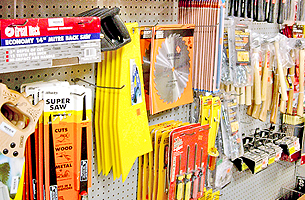 Hardware store |Salisbury, MD | The Hardware Store | 410-742-4477