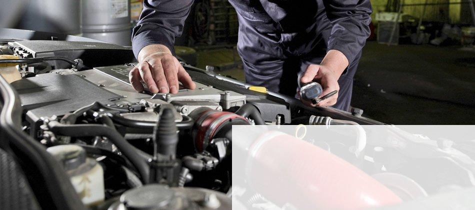 Automotive diagnostics