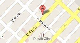 Chopsticks Inn 505 East 4th Street Duluth, MN 55805