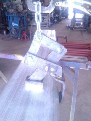 welding fabricating