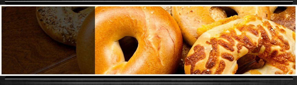 Bagels | New Brunswick, NJ | Hole In The Walls Bagels | 732-247-0101