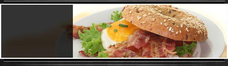 Breakfast Menu | New Brunswick, NJ | Hole In The Walls Bagels | 732-247-0101