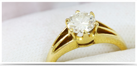 Wedding Jewelry | Idaho Falls, ID | Don's Custom Jewelry & Repair | 208-757-6787