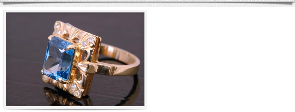 Custom Jewelry | Idaho Falls, ID | Don's Custom Jewelry & Repair | 208-757-6787