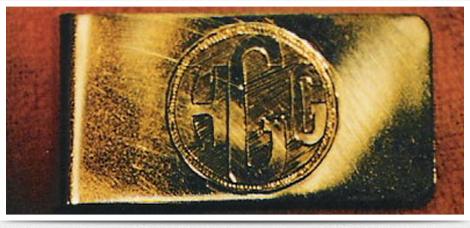 engraving | Idaho Falls, ID | Don's Custom Jewelry & Repair | 208-757-6787
