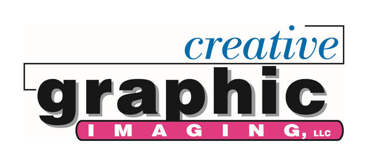 Creative Graphic Imaging - logo