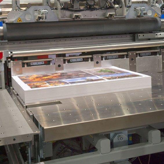 printing materials