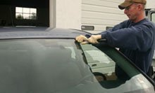 Windshield Repair - Riverside, CA - Los Compadres Auto Glass