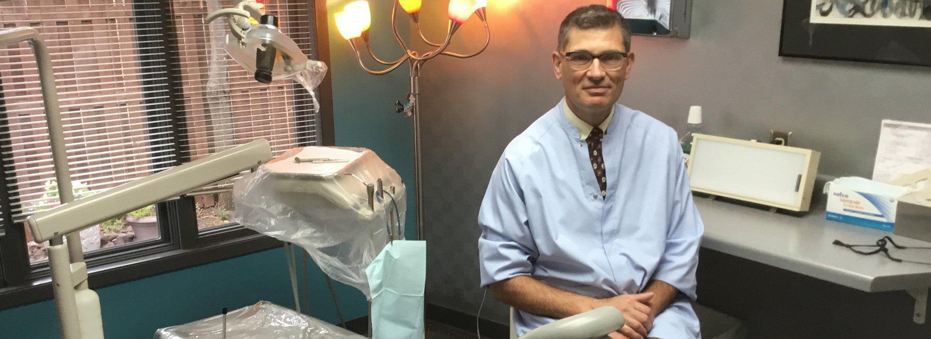 Dr. Menacher