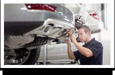 Collision Repair | Falls Church, VA | Baileys Crossroads Auto Body | 703-671-0810