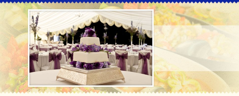 wedding catering service | League City, TX | Ludwig Catering | 281-332-2664