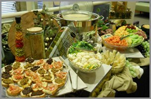Catering | League City, TX | Ludwig Catering | 281-332-2664