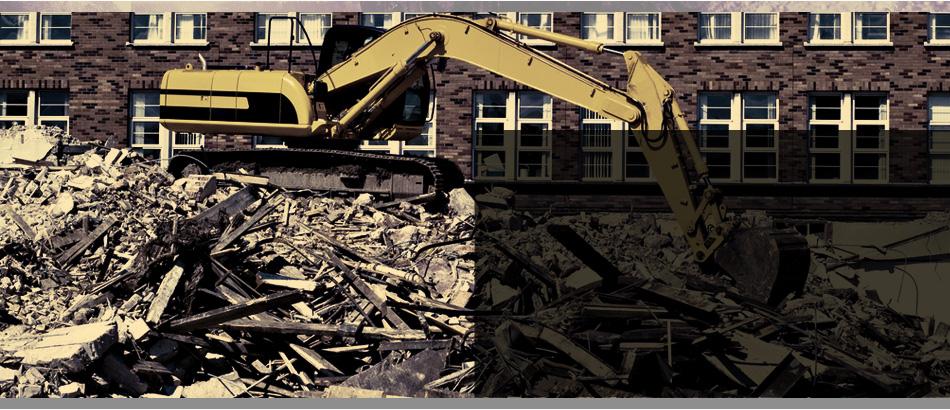 Demolition   Willmar, MN   Vreeman Construction Inc   320-231-2018