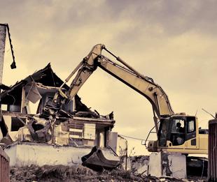 Demolition | Willmar, MN | Vreeman Construction Inc | 320-231-2018