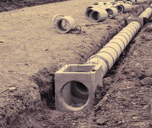 Drainage | Willmar, MN | Vreeman Construction Inc | 320-231-2018