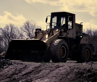 Excavating Contractor | Willmar, MN | Vreeman Construction Inc | 320-231-2018