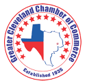 Greater cleveland chamber of commerce logo