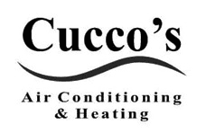 Cucco's Air Conditioning & Heating logo