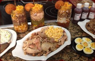 Catering | Cincinnati, OH | Pit-To-Plate BBQ & Saloon | 513-931-9100