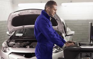 Automobile computer diagnostic
