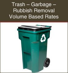 Trash Removal Services - Montevideo, MN - Tostenson Inc.