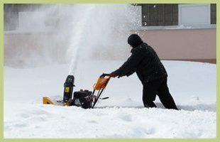 Snow Removal  | Columbus, IN | Vertical Landscaping | 812-212-3326