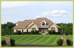 Landscaping  | Columbus, IN | Vertical Landscaping | 812-212-3326