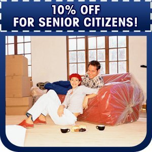 Moving Service - Memphis, TN - Two Expert Movers - Moving Service - 10% Off For Senior Citizens!