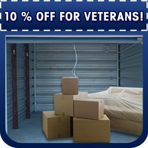 Professional Movers - Memphis, TN - Two Expert Movers - Professional Movers - 10 % Off For Veterans!