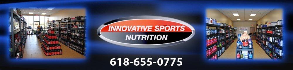 Nutrition Consultants Edwardsville, IL - Innovative Sports Nutrition