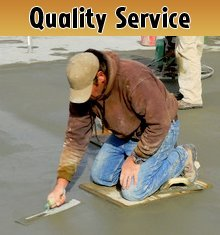 Construction Services - Baileyville, IL - Collin Greenfield Construction - Concrete - Quality Service